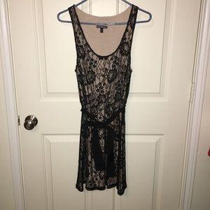 Express Lacey Dress